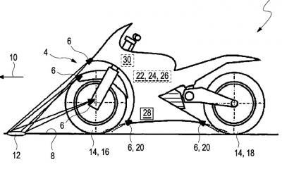 BMW brevetta il controllo di trazione predittivo