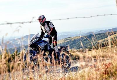 Ducati Multistrada V4 2021, ci siamo! A giorni la presentazione