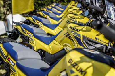 Suzuki Smart Meet, per videochiamare la concessionaria