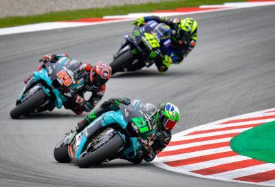 Orari TV MotoGP 2020, Le Mans