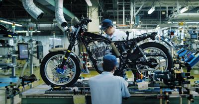 Yamaha vende Minarelli a Fantic