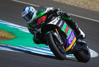 MotoE: a Le Mans Tuuli vince la gara, Torres il Mondiale