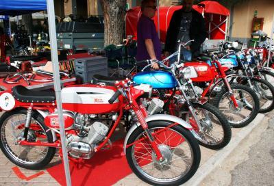 34° MillenniumExpo: la mostra scambio moto e ricambi d'epoca