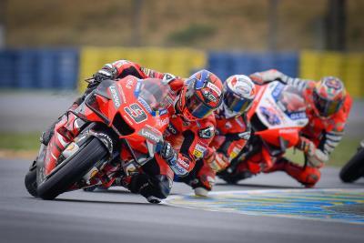 ATTENZIONE, NUOVI Orari TV MotoGP 2020, Aragón