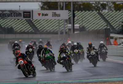 Moto Guzzi Fast Endurance: trionfa il 117 Racing Team