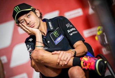 Rossi out anche per il prossimo GP. Nessuno al suo posto