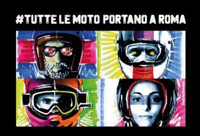 Roma Motodays guarda al futuro: fissate le date dell'edizione 2021