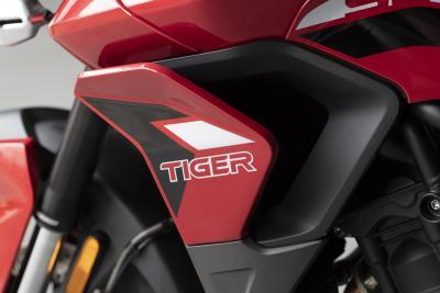 In arrivo la nuova Triumph Tiger Sport 850