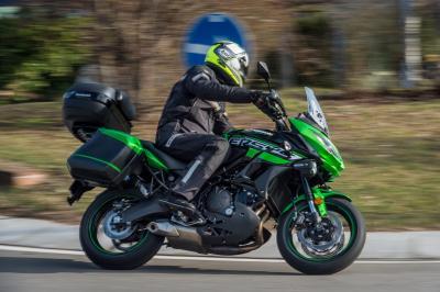 Kawasaki Versys 650 2015-2019: i consigli per scegliere l'usato
