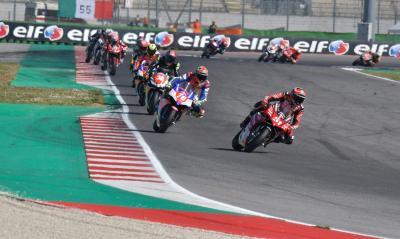 Novità tecniche per il Campionato Italiano Velocità 2021