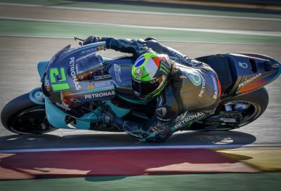 Morbidelli vince ad Alcaniz davanti alle Suzuki. Mir allunga in campionato