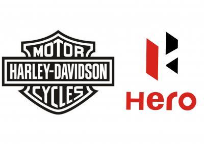 Partnership (indiana) tra Harley-Davidson e Hero MotoCorp