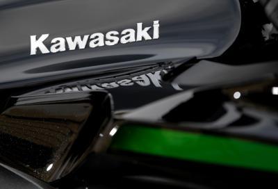 """Kawasaki Heavy Industries """"abbandona"""" la produzione di moto"""