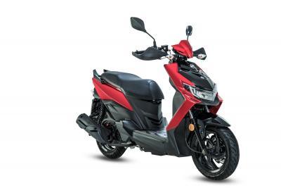 Nuovi scooter Sym: Jet 4 RX, Jet 14, Cruisym e Joymax Z+