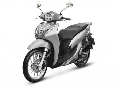 Honda presenta il nuovo SH Mode 125