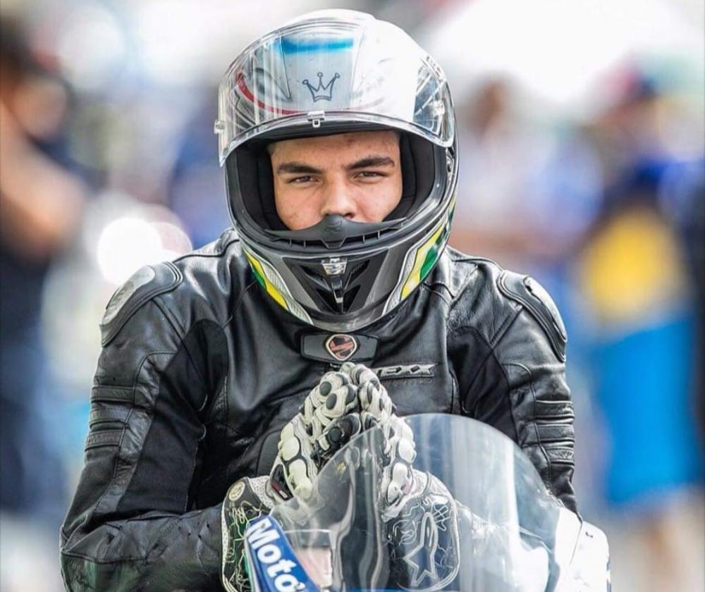 Superbike: Tragedia in Brasile, muore Matheus Barbosa