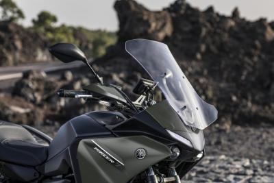 Il prezzo della Yamaha Tracer 7 GT 2021