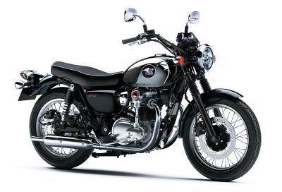 Kawasaki-Meguro rinasce con la nuova K3