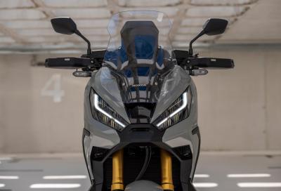 Il prezzo del nuovo Honda X-ADV