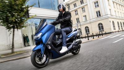 Il nuovo Yamaha Nmax 155 è in commercio, ecco il prezzo