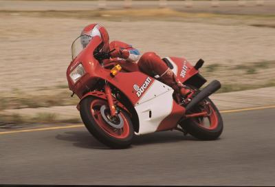 Ducati 350 F3, gioiello fuori mercato