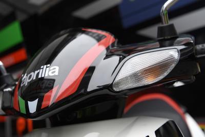 eSR1: in arrivo uno scooter elettrico da Aprilia?