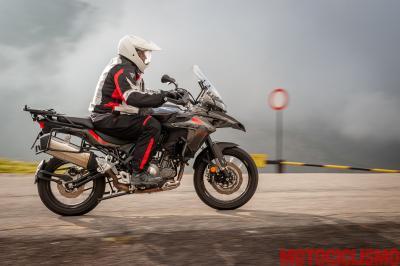 Novembre in positivo per il mercato, decollano le moto!