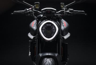 Il prezzo della nuova Ducati Monster
