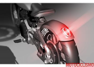 Royal Enfield: la moto elettrica nel 2024