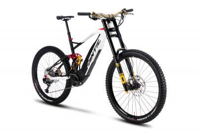 Fantic presenta la gamma e-bike 2021