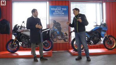 """Country Manager Yamaha: """"Leasing, noleggio e accessibilità nel futuro delle due ruote"""""""