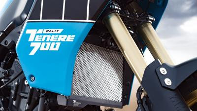 Dakar inside: ecco la Ténéré 700 Rally Edition
