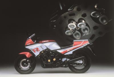 La storia di Yamaha, raccontata da Marco Riccardi