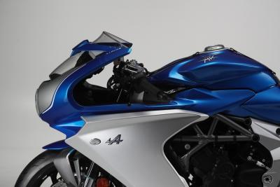 MV Superveloce Alpine, superveloce anche sul mercato (nonostante il prezzo)