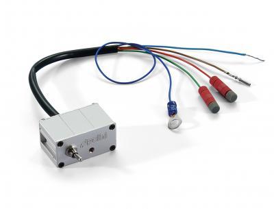 Kit Polini per escludere il traction control del TMax