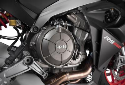 """""""La nuova Aprilia RS 660 ha un motore inadeguato"""""""