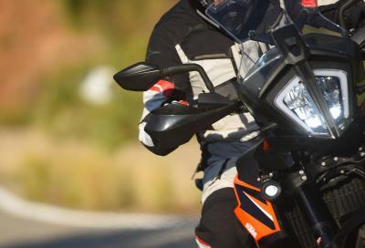 KTM: in arrivo la nuova gamma 490