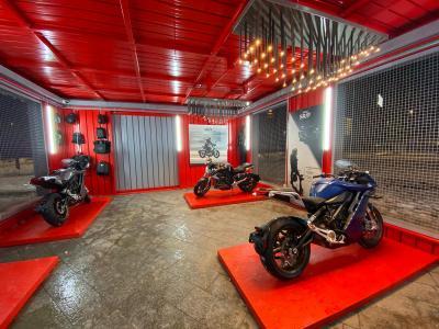 Zero Motorcycles a MotoWeeks