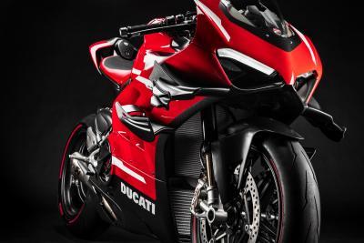 Ducati Superleggera V4, se si potesse comprare a suon di click l'avremmo tutti