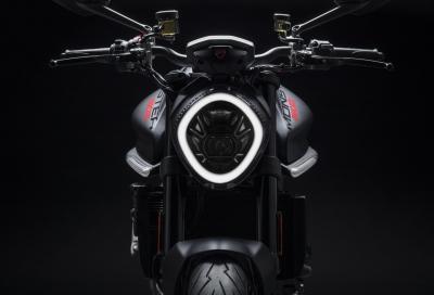 Le novità Ducati 2021
