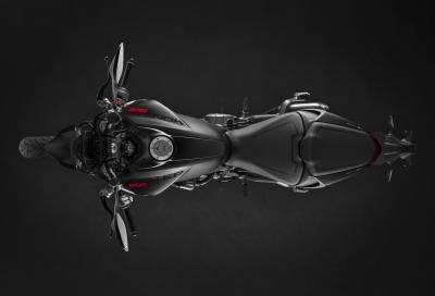 I prezzi delle novità Ducati 2021