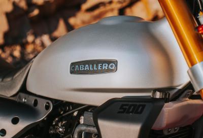 Il prezzo delle nuove Fantic Motor Caballero