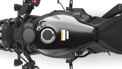 Le novità moto Honda 2021