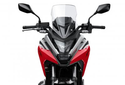 I prezzi delle novità moto Honda 2021