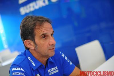 Clamoroso: Brivio dice addio alla Suzuki. Dal 2021 sarà CEO in F1