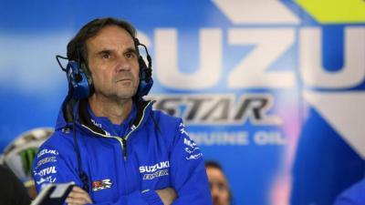"""Suzuki: """"scioccante la notizia dell'addio di Brivio"""""""