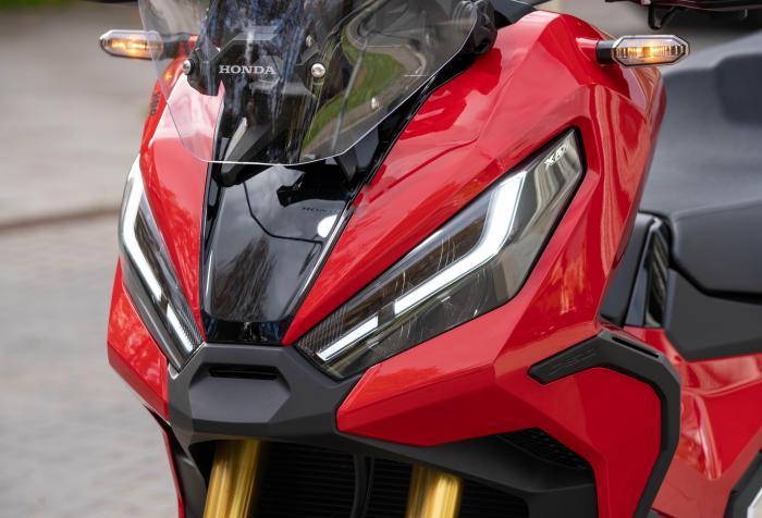 Le novità scooter Honda 2021