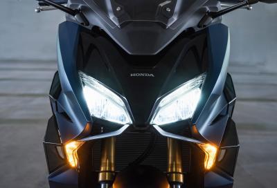 I prezzi delle novità scooter di Honda 2021