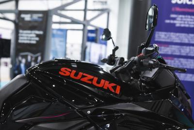 Paolo Ilariuzzi nuovo Direttore della Divisione Moto di Suzuki Italia