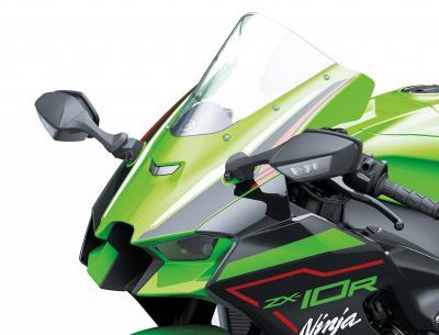 Il prezzo della Kawasaki Ninja ZX-10R 2021